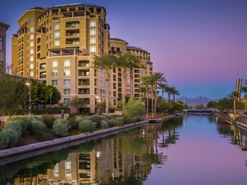 Scottsdale Condominiums